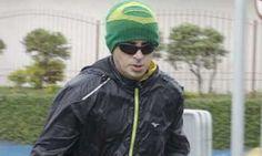 Participantes devem enfrentar temperatura baixa no domingo