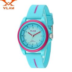 a4431a809d88f5 Sports Watch for Women Men Teens watches Wrist Watch Plastic Wristwatches  Students Sport Watches Birthday Gift Kids Girls Boys