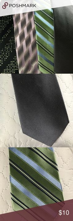 Men's neckties Club Room, Alberto Villini and Clai Trendy Outfits, Trendy Clothing, Plus Fashion, Fashion Tips, Fashion Design, Fashion Trends, Girl Closet, Neckties, Man Shop