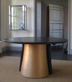 Table modulable Cassock