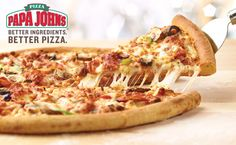 Take 50% off any regular menu price pizza at Papa John's when you use your Abenity Discount Program! Link: http://discounts.abenity.com/perks/offer/1:84026