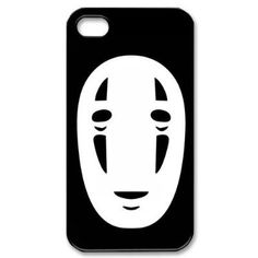 Japanese Anime Spirited Away Case for Iphone 4 4s Design 016