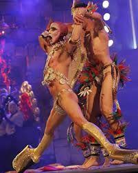 imagenes de reinonas del carnaval de tenerife -