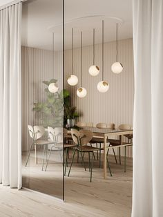 Commercial Design, Commercial Interiors, Cafe Interior Design, Interior Architecture, Interior Inspiration, Room Inspiration, Cool Apartments, Hospitality Design, Apartment Interior