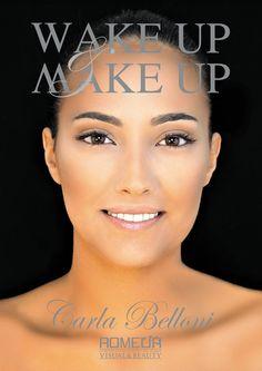 Manuale di makeup beauty correttivo http://carlabellonimakeup.it/prodotto/wake-up-make-up/