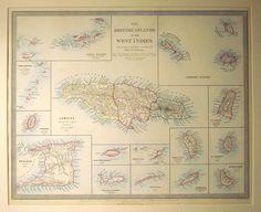 The British West Indies