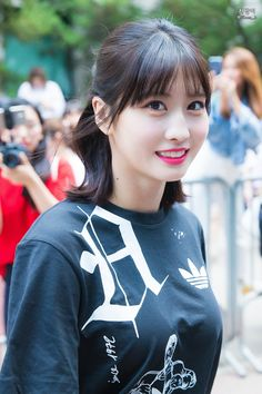 Twice-Momo 180629 KBS Music Bank 20th Anniversary Special