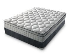 Arapahoe Euro Top Mattress - Denver Mattress