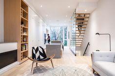 Core Modern Homes by Batay-Csorba Architects