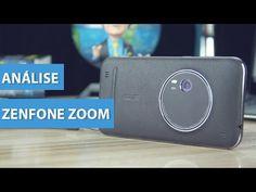ASUS Zenfone Zoom: o smartphone com super câmera fotográfica - YouTube