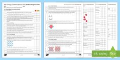 Aqa chemistry unit 41 atomic structure and the periodic table rag aqa trilogy unit bonding structure and the properties of matter student progress sheet urtaz Choice Image