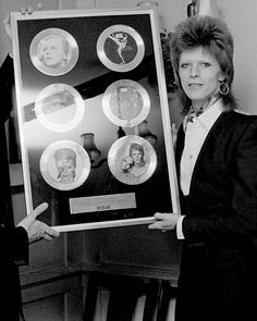 David Best, Jemaine Clement, David Bowie Pictures, Lady Stardust, David Bowie Ziggy, The Thin White Duke, Major Tom, After Life, Sound & Vision