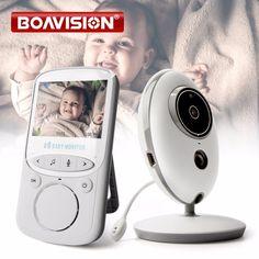 Wireless LCD Audio Video Baby Monitor VB605 Radio Nanny Music Intercom IR 24h Portable Baby Camera Baby Walkie Talkie Babysitter  Price: $ 78.99 & FREE Shipping   #rc #security #toys #bargain #coolstuff #headphones #bluetooth #gifts #xmas #happybirthday #fun