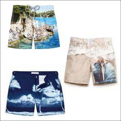 La valigia perfetta per il ponte del 2 giugno - Style - Il Magazine Moda Uomo del Corriere della Sera