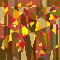 """""""Autumn Air"""" - Joanie Fong Designs"""