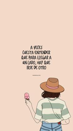 Nearly Everyone must think life is just a means to vent all lust, desire, and passion in any case, they did not do it, but. Positive Phrases, Motivational Phrases, Spanish Inspirational Quotes, Spanish Quotes, The Words, Words Quotes, Me Quotes, Postive Quotes, Love Phrases