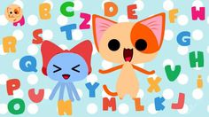 Canciones infantiles en inglés  ✔   ABC Songs for Children ✔