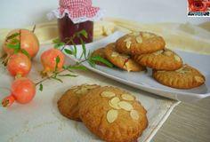 Biscotti con Pasta Madre Ripieni