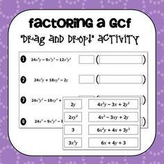 Discriminant Worksheet (pdf) with Answer Key. Quadratic ...