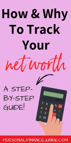 What's your net worth? Discover why learning how to track your net worth will help you build wealth. Save Money On Groceries, Ways To Save Money, Money Tips, How To Make Money, Finance Books, Finance Tips, Financial Information, Earn More Money, Budgeting Tips
