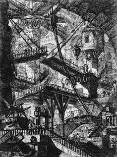 Ethan Clements: Giovanni Piranesi (1720-1778)...