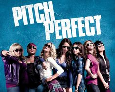"""Pitch Perfect. The parts where people were talking, I was all, """"Oh, my God, this movie is AWFUL."""" The parts where people were singing, I was all, """"YES! Best movie EVER!"""""""