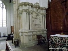 John Plantagenet of York (b. 07 Nov 1448 - c.1450?) Brother of Edward IV, King of England and Richard III, King of England. Buried in the Collegiate Church of St Mary & All Saints, Fotheringay, Northamptonshire in the same tomb as his parents.