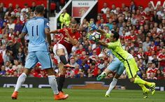 Watch Manchester United vs Manchester City highlights goals. Watch Premier…