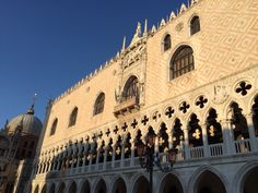 Dogi's palace, Venice