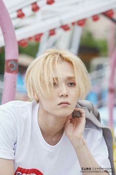"E'Dawn | ""Ceremony"" Jacket Shooting Behind the Scenes"