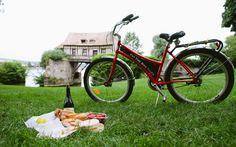 Monet's Gardens Bike Tour | Guided Tours | Fat Tire Bike Tours - Paris | Giverny
