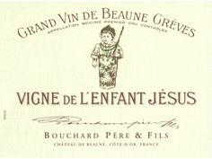 Bouchard Père & Fils Beaune 1er Cru Grèves Vigne de l'Enfant Jésus