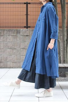 You have to be real skinny to wear.love it but i wud probably look bloated… Muslim Fashion, Modest Fashion, Hijab Fashion, Girl Fashion, Fashion Dresses, Womens Fashion, Stylish Dresses, Casual Dresses, Hijab Stile