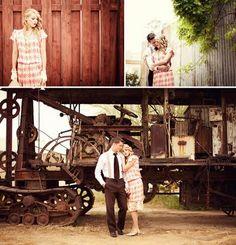 Vintage | Train
