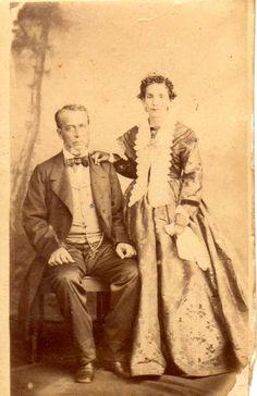 A3 - Teodoro Leite Penteado e Tereza Miquelina