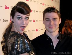Karmin - Star Magazine's All Hollywood Event - April, 2012    -- http://allieiswired.com/archives/2012/04/wired-exclusive-star-magazines-all-hollywood-event-photos-videos/