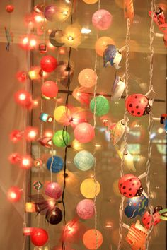 party decoration idea