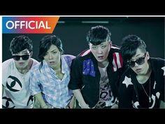 I cant get this song out of my head M.I.B - 들이대 (Dash) (Men In Black) - YouTube