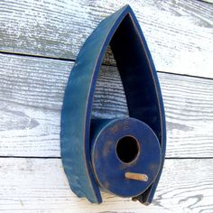 Bird House Ceramic