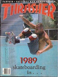 1989 skateboarding is......