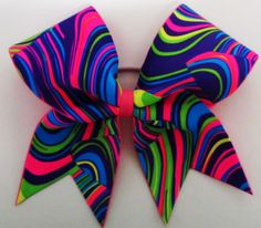 cool cheer bow