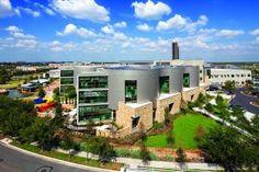 #20 - Dell-children's Medical Center, Austin TX
