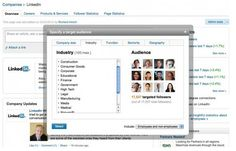 LinkedIn se actualiza poniendo en marcha Follower Statistics tab y Targeted Updates