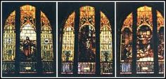 Unique Stained Glass Windows