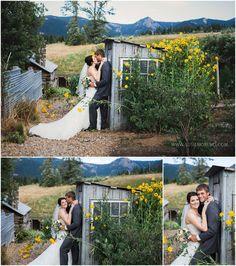 Mt. Hood Bed & Breakfast Wedding | Susie Moreno Photography