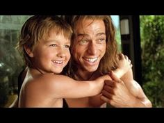George of the Jungle 2 (2003) with Julie Benz, Angus T Jones, Christophe...