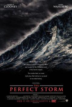 The Perfect Storm .. sad :'(