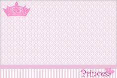 A princesa Maria Pietra tem a honra de convida-las