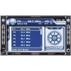 Jensen VM9423 Double DIN 6.5 Touchscreen Multimedia System (Electronics)  http://www.sl-g.com/atamz7.php?p=B0023Z2580  B0023Z2580