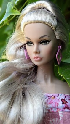 Welcome To Misty Hollows Poppy Parker Barbie I, Barbie World, Barbie And Ken, Glam Doll, Glamour Dolls, Beautiful Barbie Dolls, Pretty Dolls, Fashion Royalty Dolls, Fashion Dolls
